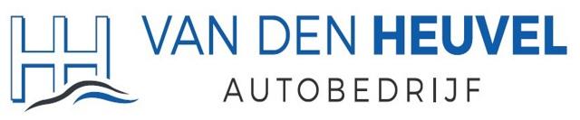 Logo Autobedrijf van den Heuvel
